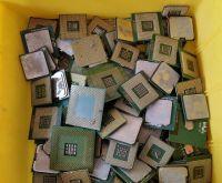 Quality cpu Ceramic Processors Scrap