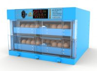 Egg Incubator & Hatcher
