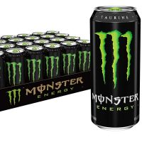100% quality energy drink