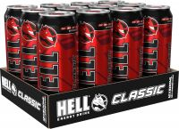 100% quality / energy drink
