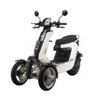 scooter Vigorous V28