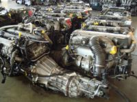 Japanese second hand car engines