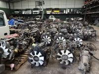 Used Japanese car engines available