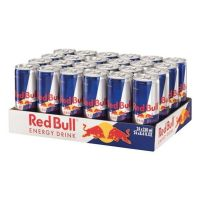 red energy drinks