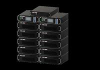 6Kva Distributed Intelligent Uninterruptible Power Supply