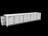 B40 Large battery storage system