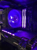 PC Gaming Ryzen 5 5600x Radeon 6800
