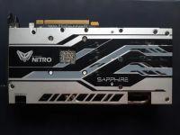 Sapphire Radeon Nitro RX 570 8gb