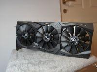 ASUS GeForce GTX 1080 Ti 11GB GDDR5