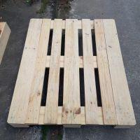 EU wooden pallet