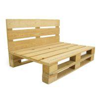 Wooden Sofa Pallet