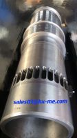 cylinder liner for S50MCC, with CCS cert., made in China