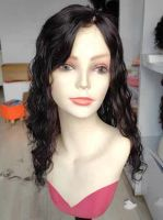 wig. Front lace wig, full lace wig, lace wig