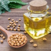 Refined and unrefined soybean oil/ vegetable soybean oil