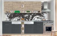 Monro kitchen