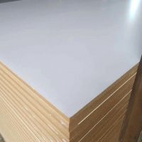High Quality MDF, Plywood Manufacturers MDF for Furniture Laminate MDF 15mm