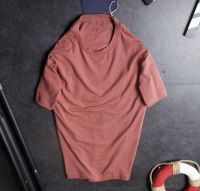 cotton basic t shirt
