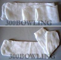 Disposable Bowling Socks