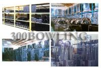Second hand, used bowling equipment, Bowling Lane