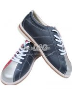 2014 New Arrival Full Leather Rental Bowling Shoes