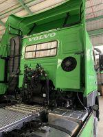 Truck Parking Cooler eAPU 12V/24V