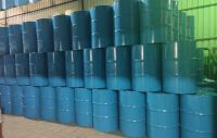 210 Liter (55 gallon) Steel Barrels/Drums