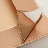 Magnet Folded Rigid Box for Shipping Clothing Perfume Luxury Packaging Custom Logo Eco Friendly