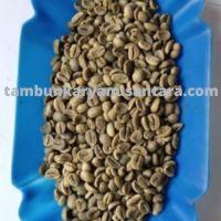 Luwak arabica green beans (Best Seller)