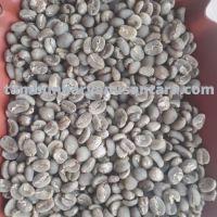 Best Arabica gayo green beans Grade 1 origin from sumatera, Indonesia.