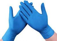 Yu Chung gloves - nitrile examination glove