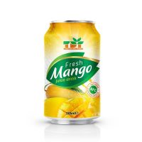 NFC Mango Juice