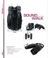 backpack speaker