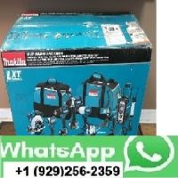 Makita LXT1500 18-Volt LXT Lithium-Ion Cordless 15-Piece Combo Kit
