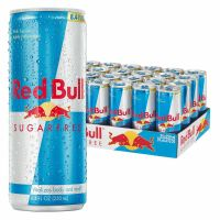 250ml red bull energy drink original