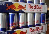 promo!! energy drink 250ml Original Red bull