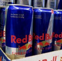 energy drink original packed Red bull