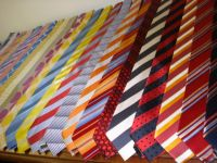 Hand Made Silk Neck Ties