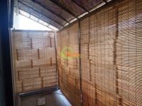 Bamboo Rolling Chick Blinds