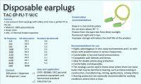 Earplug