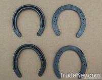 Steel Horseshoe