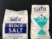 SAFIR SALT