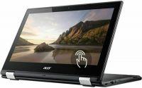 TouchScreen Acer Chromebook C738T 360 hinge 11.6 Intel 1.6GHZ 4GB 16GB