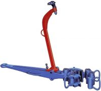 API 7K standard HT type for well drilling Manual Tongs