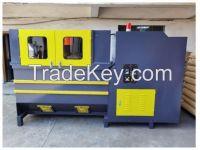 horizontal environmental friendly high-speed polishing machine