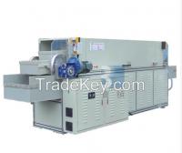 Fully automatic abrasive New style finishing system production line