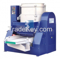 Fully Automatic flowing type polishing machine with abrasive and additive