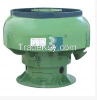 vibratory polishing machine vibratory bowl feeder tumbler machine for castings