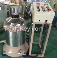 BAOZHEN made stainless steel barrel dehydration drying machine