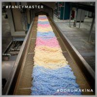 Multi-Color Yarn Dyeing Machine