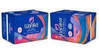 Wanika Sanitary Napkin - Maxi 230mm (12's)
